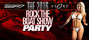 Powerboat Nation Party is Set to Rock the 2016 Miami Boat Show