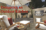 Top 7 Home Maintenance Articles | Designing an Outdoor Kitchen