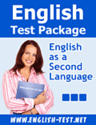 Online English Tests