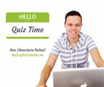 Online English Tests | Advanced English Grammar and Vocabulary Test with Real Time Answers