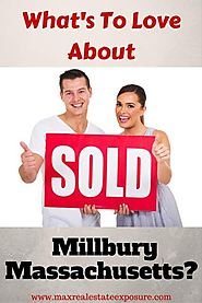 Best Real Estate and Mortgage Articles on Pinterest | What's to Love About Millbury MA Real Estate
