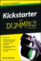 Crowd Funding for Authors | Kickstarter For Dummies (For Dummies (Computer/Tech))