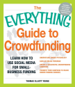 Crowd Funding for Authors | The Everything Guide to Crowdfunding (Everything®)
