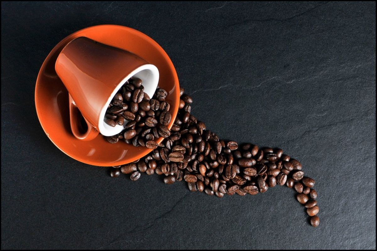 Top 10 Coffees to start your day!