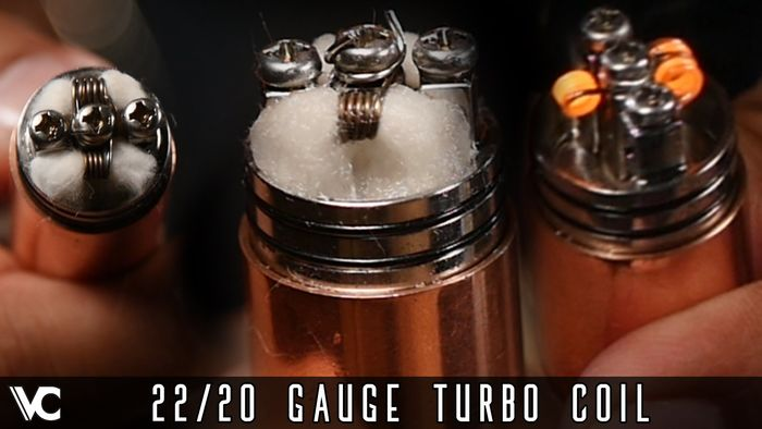 how to build different vape coils
