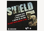 'Shield 5' is Instagram's very own 28-part thriller series