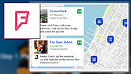 Foursquare Adds Travel Recommendations Feature