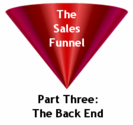 How To Make A Sales Funnel | Back End Internet Marketing