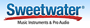 Where to buy or rent audio equipment | Sweetwater