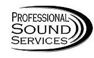 Where to buy or rent audio equipment | Professional Sound Services