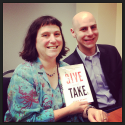What I Learned From Adam Grant About Givers