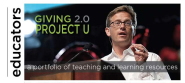 Beth Kanter Content Audit | Giving 2.0 ProjectU