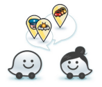 Lessons from Waze for media