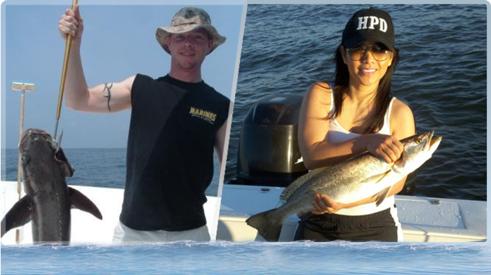 Gulfoffshorefishing a listly list for Fishing charter galveston