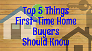 10 Incredibly Helpful Blogs For Home Buyers | Angela Duong