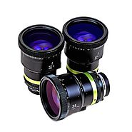planet5D short extra news list | SLR Magic announces anamorphic lenses for filmmakers