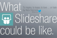 A Vision for SlideShare