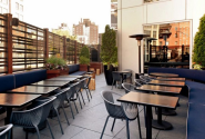 Best Restaurants in NYC for Outdoor Dining | Toy
