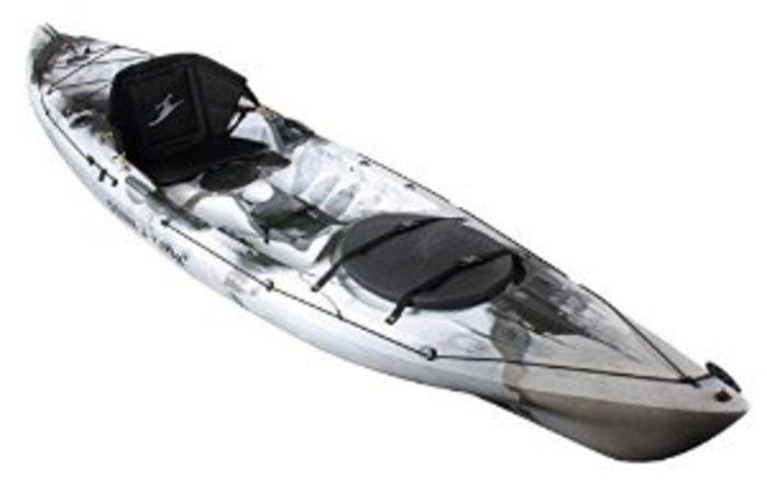 Best ocean fishing kayak a listly list for Best fishing kayak under 600