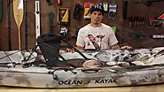 Best Ocean Fishing Kayak | Prowler 13 Overview