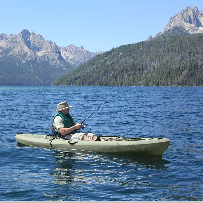 Best ocean fishing kayak a listly list for Ocean fishing kayaks