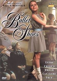Ballet Shoes (1975) BBC