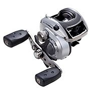 Abu Garcia Silver Max Combo | Baitcasting Reel Gift For Bass Fishermen • Fins Catcher
