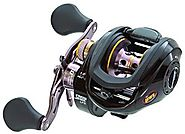 Baitcasting Reel Gift For Bass Fishermen | Lew's Fishing Tournament MB Baitcast Reel