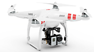 MYC - Drone Quadcopter Aerial Photos & Video