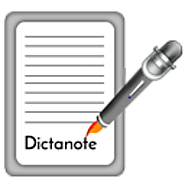 Dictanote