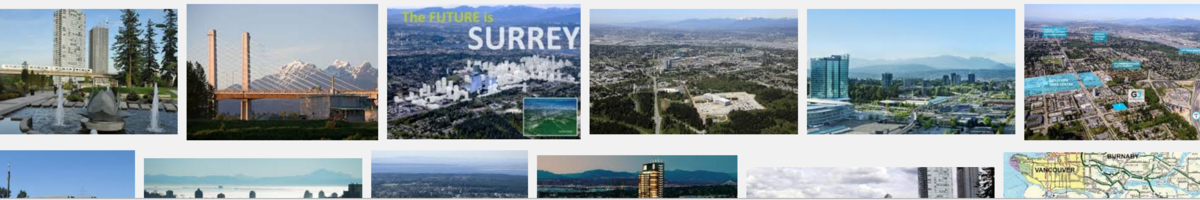 Resources, Information & News Related to Poverty Reduction in Surrey, BC