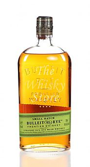 urbanselected | Bulleit 95 Rye Frontier Whiskey