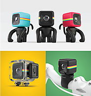 urbanselected | Polaroid Cube HD 1080p Lifestyle Action
