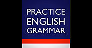 Practice English Grammar on the App Store