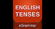 Learn English grammar tenses - exercises + rules for esl learners on the App Store