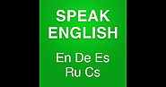 Learn spoken English conversation: listening to dialogues and phrases + vocabulary exercises on the App Store