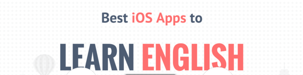 Headline for Best iOS Apps To learn English