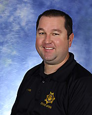 Ty Wood, Clovis Police Department, California