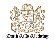 LIC Flea & Food 2016 Vendors | Dutch Kills Klotheing