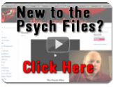 Top 10 The Psych Files Episodes from 2011 | How To Improve Psych Research