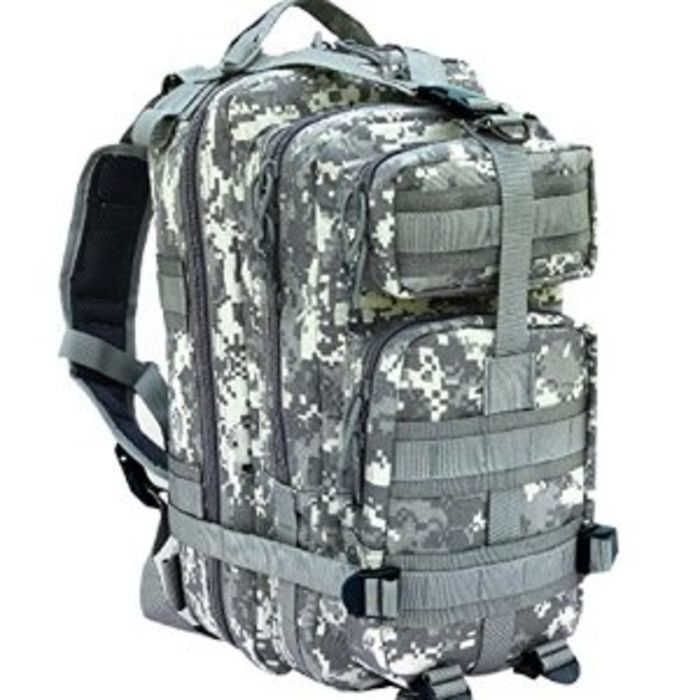 Top 10 Best Tactical Military Style Backpacks Reviews