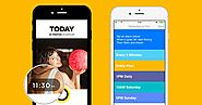 Two new apps, Daycap and VideoSlam, help you create GIFs and videos to remember your day