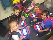The 2016 Honor Roll: EdTech's Must-Read K–12 IT Blogs | Barbers Hill ISD Technology