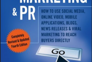 Best Books on Social Media Marketing [that I have read] | The New Rules of Marketing & PR: How to Use Social Media, Online Video, Mobile Applications, Blogs, News Releases, an...