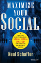 Best Books on Social Media Marketing [that I have read] | Maximize Your Social: A One-Stop Guide to Building a Social Media Strategy for Marketing and Business Success