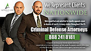 Criminal Defense Law | Civil Rights Restoration