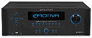 High End Home Theater Preamps - My list | Emotiva XMC-1 Surround Processor Review