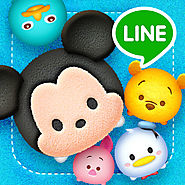 My Favorite iPhone Games (2008-Present) | LINE: Disney Tsum Tsum