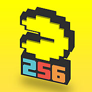 My Favorite iPhone Games (2008-Present) | PAC-MAN 256 - Endless Arcade Maze