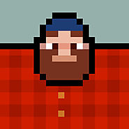 My Favorite iPhone Games (2008-Present) | Timberman